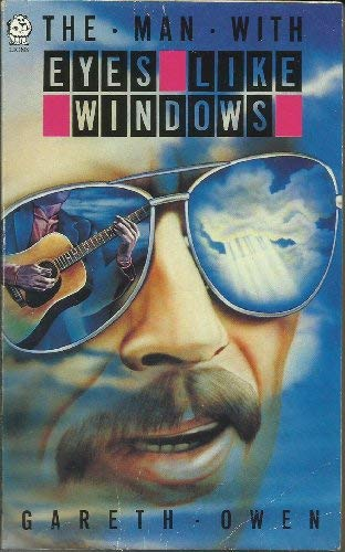9780006727767: The Man with Eyes Like Windows (Lions)