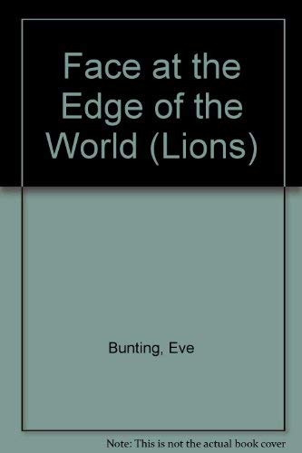 9780006727781: Face at the Edge of the World (Lions)