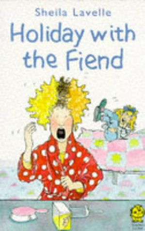 9780006727873: Holiday with the Fiend (Young Lions)