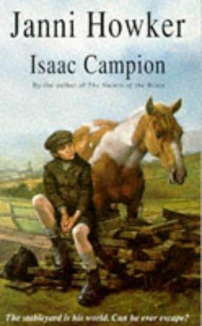 9780006727903: Isaac Campion (Lions)