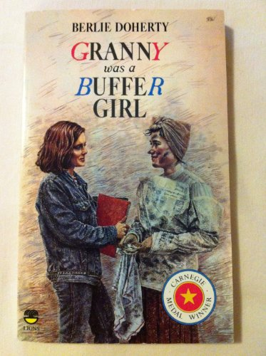 9780006727927: Granny Was a Buffer Girl (Lions)