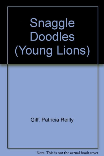 9780006727958: Snaggle Doodles (Young Lions)