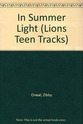 9780006727972: In Summer Light (Lions Teen Tracks S.)