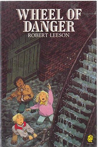 9780006728030: Wheel of Danger (Lions)