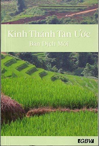 9780006728368: Vietnamese New Testament