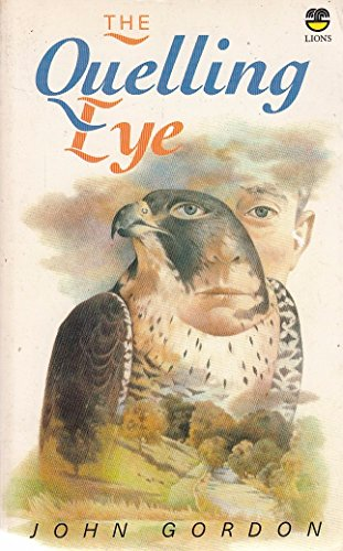 9780006728412: The Quelling Eye (Lions)