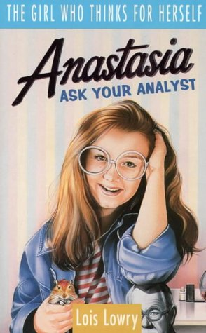 9780006728702: Anastasia, Ask Your Analyst (Lions)