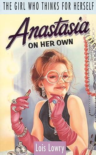 9780006728719: Anastasia on Her Own