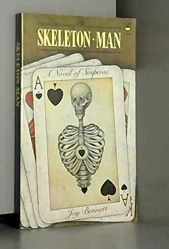9780006728818: The Skeleton Man (Lions)