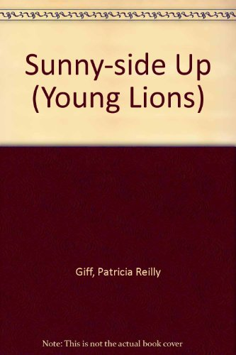 9780006729174: Sunny-side Up (Young Lions)
