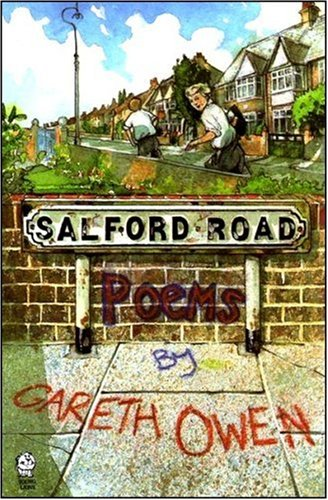 9780006729198: Salford Road and Other Poems (Young Lions)