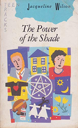 9780006729709: The Power of the Shade (Lions Teen Tracks)