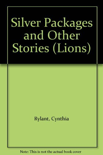 9780006729716: Silver Packages and Other Stories (Lions)
