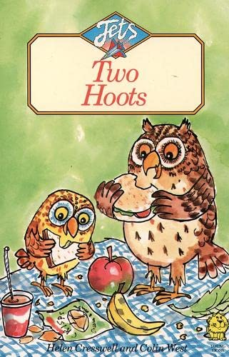 9780006730064: Two Hoots (Jets)