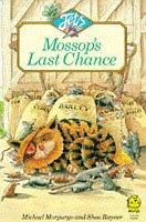 9780006730088: Mossop's Last Chance (Jets)