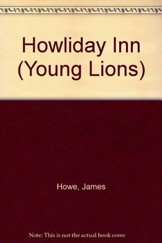9780006730484: Howliday Inn (Young Lions)