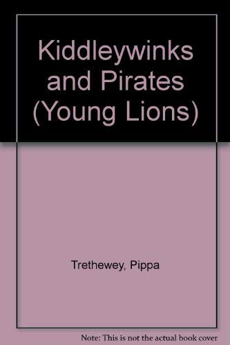9780006730569: Kiddleywinks and Pirates (Young Lions)