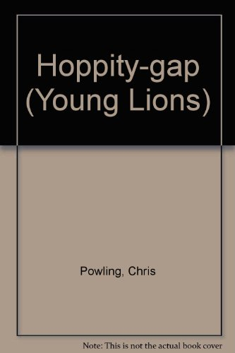 9780006732211: Hoppity-gap (Young Lions)