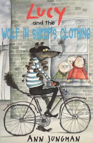 9780006732716: Lucy and the Wolf in Sheep's Clothing (A Young Lion storybook)