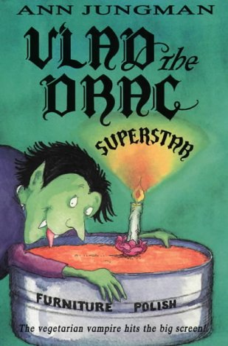 9780006732747: Vlad the Drac Superstar