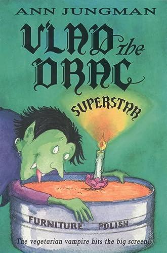 9780006732747: Vlad the Drac Superstar (Vlad the Drac)