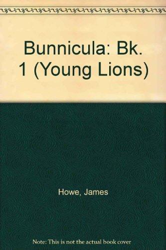 9780006732761: Bunnicula: Bk. 1 (Young Lions)
