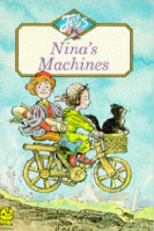 9780006732921: Nina's Machines (Young Lions)