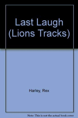 9780006733331: Last Laugh (Lions Tracks)