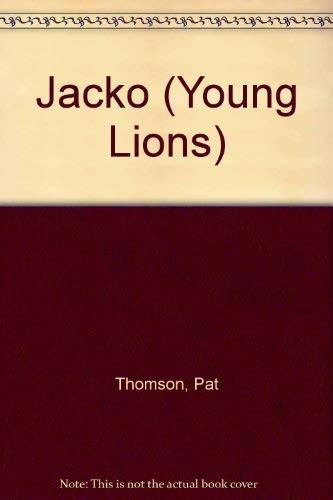 Jacko: Pat Thomson and