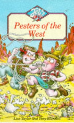 9780006733454: Pesters of the West (Jets)