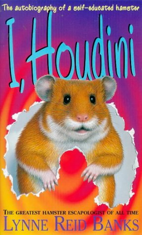 9780006733638: I, Houdini: The Autobiography of a Self-educated Hamster (Lions)