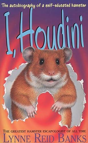9780006733638: I, Houdini