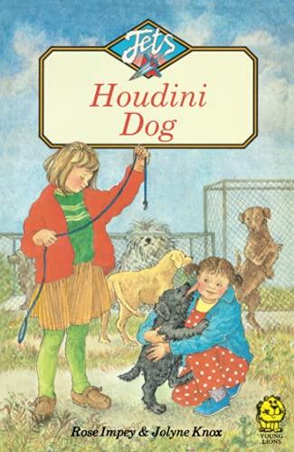 9780006733669: Houdini Dog (Jets)