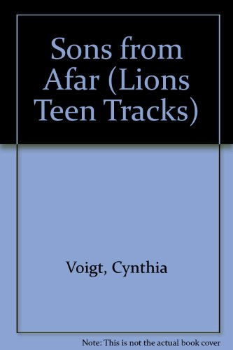 9780006733676: Sons from Afar (Lions Teen Tracks)