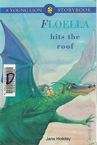 9780006733751: Floella Hits the Roof (Young Lions)