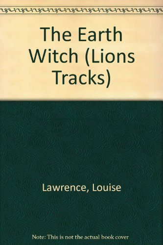 9780006733782: Earth Witch, The