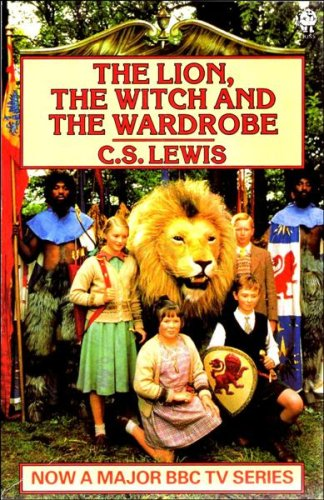 9780006734314: The Lion, the Witch and the Wardrobe (The Chronicles of Narnia)