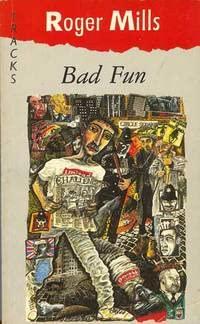 9780006734321: Bad Fun (Lions Tracks)