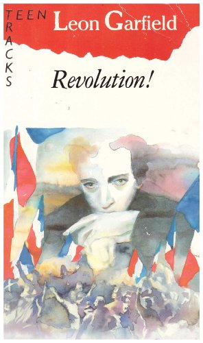 9780006734444: Revolution! (Lions Tracks)