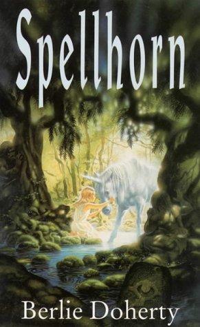 9780006735007: Spellhorn (Lions)