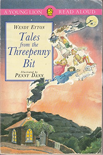 9780006735304: Tales from the Threepenny Bit (Read Aloud)