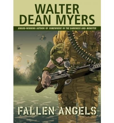 9780006735960: Fallen Angels (Lions Tracks)