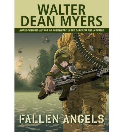 9780006735960: Fallen Angels