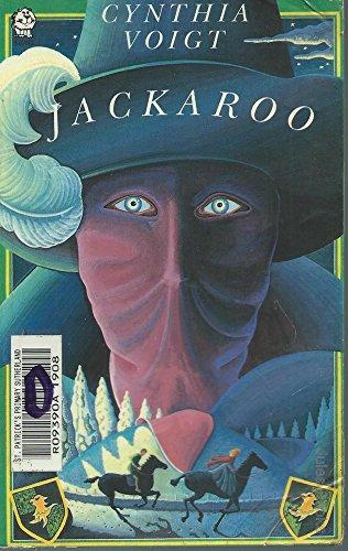 9780006736110: Jackaroo