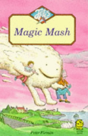 9780006736806: Magic Mash (Jets)