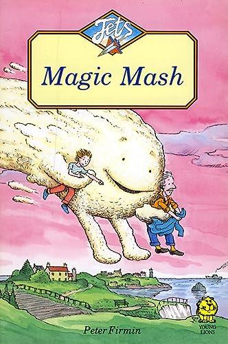 9780006736806: Magic Mash (Jets)