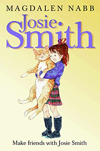 9780006737445: Josie Smith