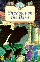 9780006737766: Shadows on the Barn (Jets)