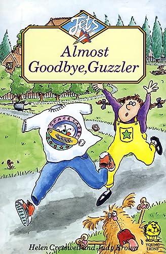 9780006738817: Almost Goodbye, Guzzler (Jets)