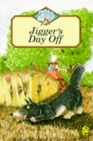 9780006738831: Jigger's Day Off (Jets)